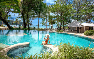 Tajlandia - Moracea by Khao Lak Resort