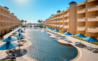 Egipt - Amwaj Blue Beach Resort & Spa