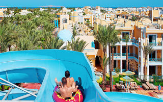 Egipt - Mirage Bay Resort & Aquapark