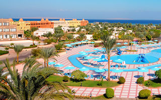Egipt - Pharaoh Azur Resort