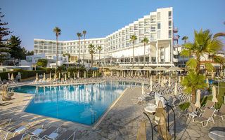 Cypr - Leonardo Plaza Cypria Maris Beach & Spa