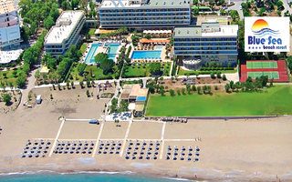 Grecja - Blue Sea Beach Resort