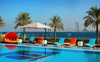 Emiraty Arabskie - Aloft Palm Jumeirah