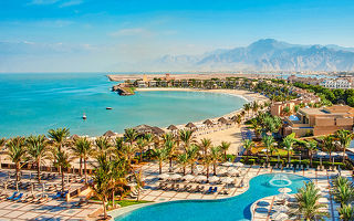 Emiraty Arabskie - Hilton Ras Al Khaimah Resort & Spa