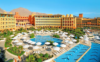 Egipt - Strand Taba Heights Beach & Golf Resort