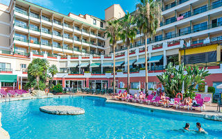 Ispanija - Blue Sea Costa Jardin & Spa