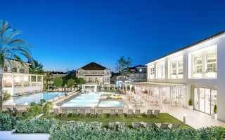 Grecja - Zante Park Resort & Spa BW Premier Collection (Executive Section)