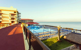 Kuba - BE LIVE HAVANA CITY COPACABANA