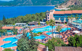 Turcja - SENTIDO LYKIA RESORT & SPA
