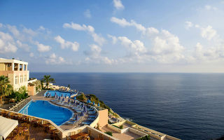 Grecja - CHC ATHINA PALACE RESORT & SPA