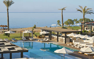 Grecja - ASTERION LUXURIOUS BEACH HOTEL & SUITES