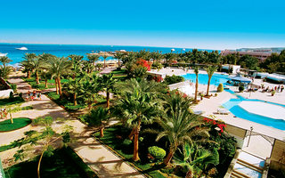 Egipt - SWISS INN RESORT HURGHADA