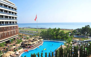 Turcja - MICHELL HOTEL SPA BEACH CLUB
