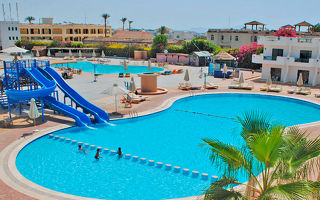 Egipt - SHARM CLIFF RESORT
