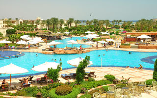 Egipt - REGENCY PLAZA AQUA PARK & SPA RESORT