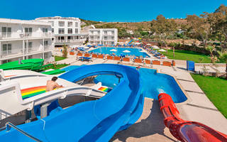 Turcja - BODRUM BEACH RESORT