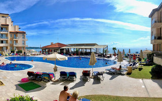 Bułgaria - OBZOR BEACH RESORT