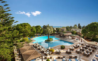 Grecja - BLUE PALACE RESORT & SPA