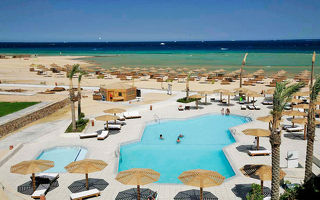 Egipt - IMPERIAL SHAMS ABU SOMA RESORT