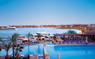 Egipt - MARINA LODGE AT PORT GHALIB