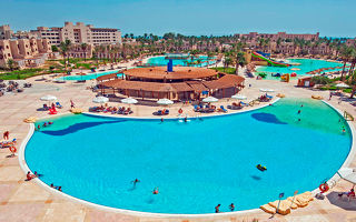 Egipt - ROYAL LAGOONS AQUA PARK & RESORTS