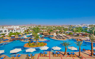 Egipt - SHARM DREAMS RESORT