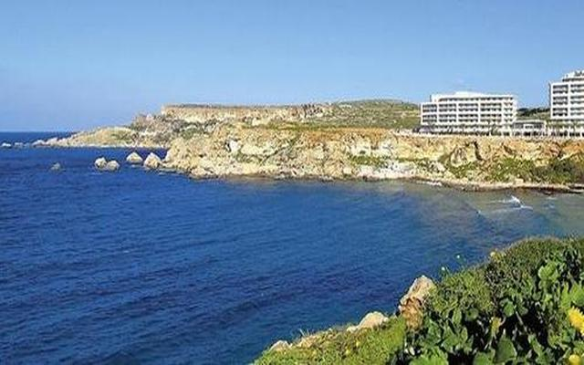 Malta - Radisson Blu Golden Sands