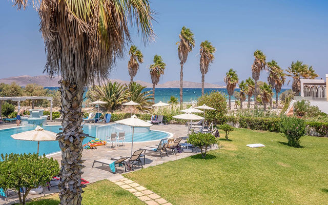 Grecja - Hotel Thalasea Beach Resort