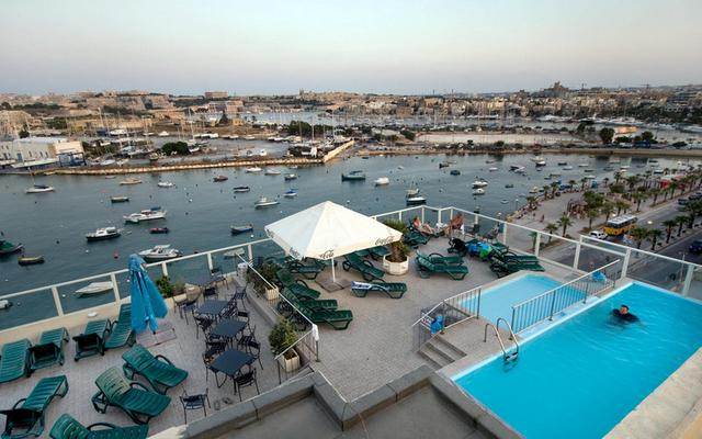 Malta - BluBay Apartments