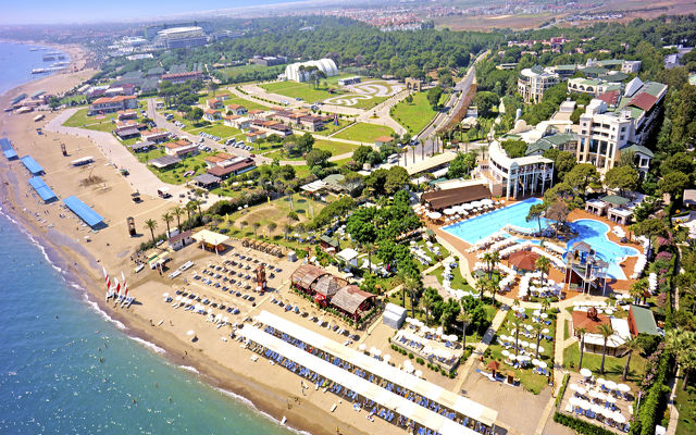 Turcja - TTH Magic Life Belek