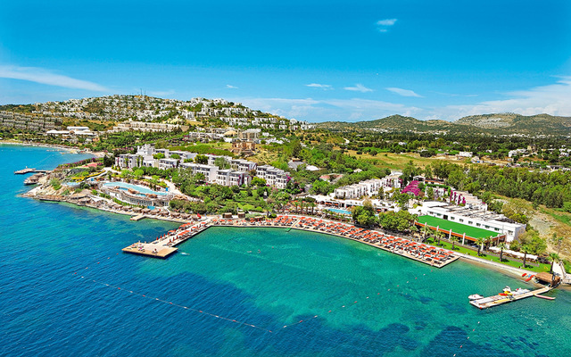 Turcja - Hotel Kadikale Resort Spa & Wellness