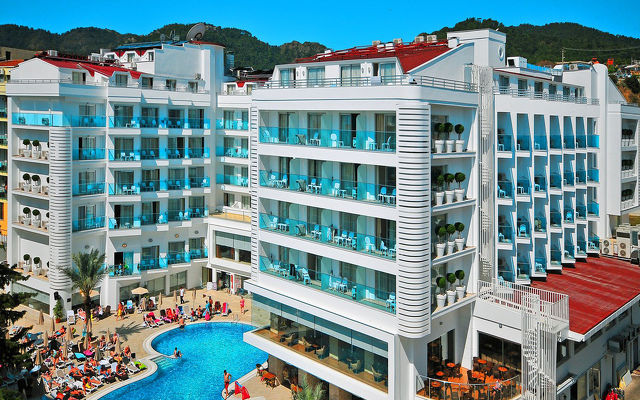 Turcja - Hotel Blue Bay Platinum