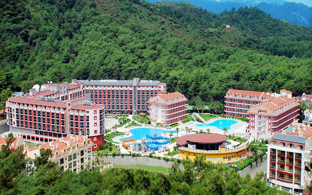 Turcja - Hotel Green Nature Resort & Spa