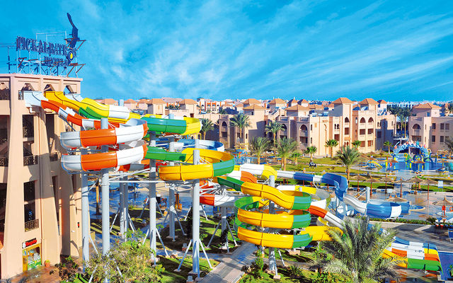 Egipt - Sea World Resort