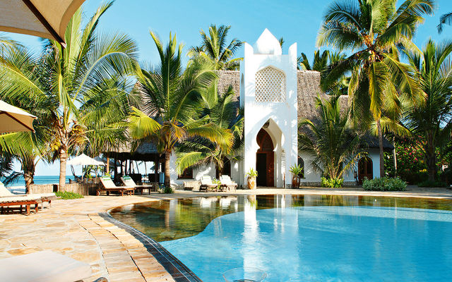Tanzania - Sultan Sands Island Resort