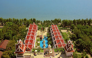 The Grand Pacific Sovereign Resort & Spa