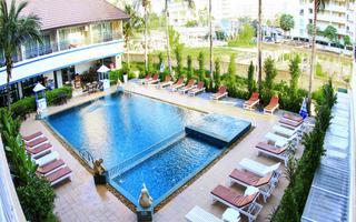 Hotel Napalai Resort & Spa