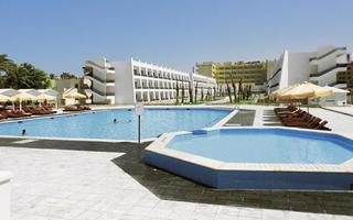 Egipt - Meraki Beach Resort