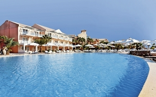 Egipt - Mövenpick Resort & Spa El