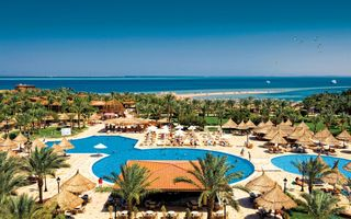 Egipt - Red Sea Hotels SIVA GRAND BEACH