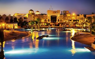 Egipt - Red Sea Hotels THE PALACE PORT GHALIB