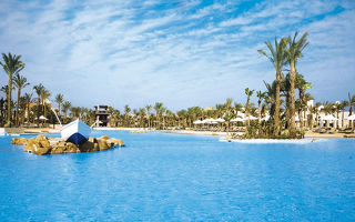 Egipt - Red Sea PORT GHALIB RESORT