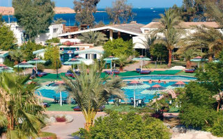 Egipt - Red Sea Hotels GHAZALA BEACH