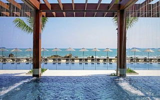 Thailanda - Rayong Marriott Resort &