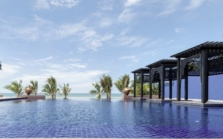 Thailanda - Ace of Hua Hin Resort