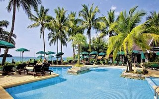 Thailanda - Khao Lak Palm Beach Resor
