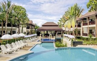 Thailanda - The Leaf Oceanside by Kat