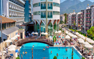 Turkija - Asia Beach Resort Hotel