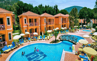 Turkija - Kustur Club Holiday Village