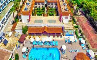 Turkija - Tiana Beach Resort